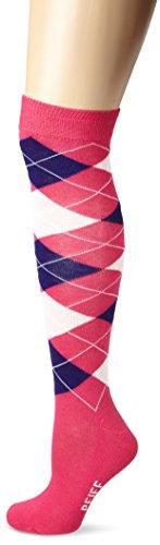 PFIFF Unisex 100322 Socke, Pink/lilac, 37-39 EU