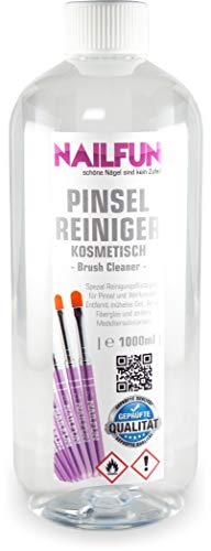 Pinselreiniger 1000ml - Brush Cleaner für Pinsel und Werkzeuge