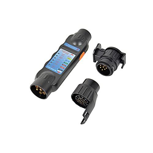 Carpoint 0438120 Kit de Test pour éclairage