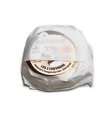 シェーブルチーズ :山羊のチーズ「ピコドン」 チーズ 60g フランス産冷蔵 毎週火・木曜日発送