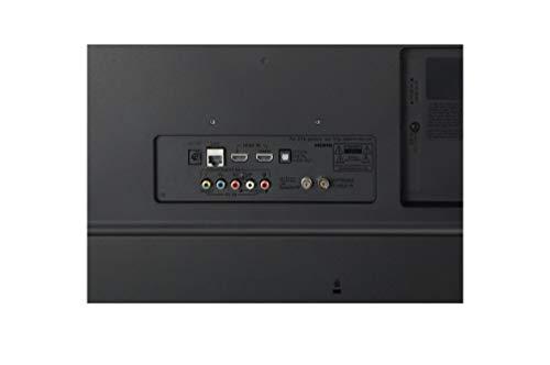 """LG 28TN515S-PZ - Monitor Smart TV de 70 cm (28"""") con Pantalla LED HD (1366 x 768, 16:9, DVB-T2/C/S2, WiFi, 5 ms, 250 CD/m2, 5 M:1, Miracast, 10 W, 1 x HDMI 1.3, 1 x USB 2.0), Color Negro miniatura"""
