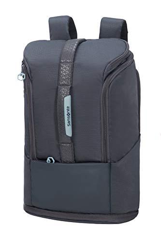 Samsonite Hexa-Packs - Laptop Backpack Medium Expandable - Sport Rucksack, 49 cm, 26 Liter, Shadow Blue