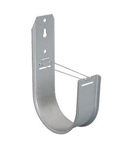 ICC Ceiling Mount J-Hook 4 Pack of 25 Steel