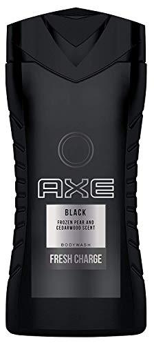 AXE Duschgel, für eine intensive Erfrischung Black, 250 ml