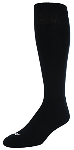 Sof Sole RBI Baseball Over-the-Calf Team Athletic Performance Socks for Men and Youth