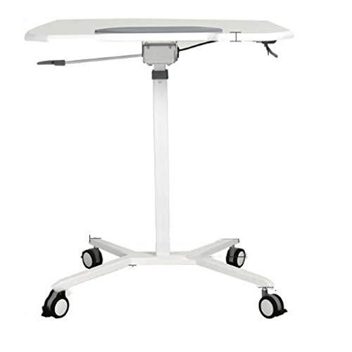 Kiter Mesa plegable para ordenador portátil, mesa perezosa, mesa de elevación minimalista moderna mesa de estudio...