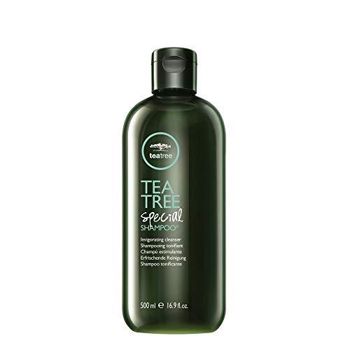 Tea Tree Special Shampoo,16.9 fl. oz.