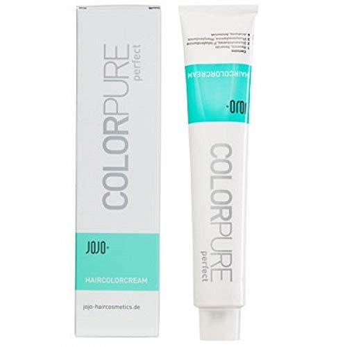HairForce Color Force- 12,1 Spezial Platinblond Asch Plus CremeHaarfarbe, 100 ml