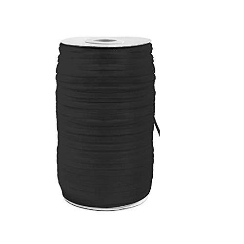 Elastic Band,Shed Protector 200 Yard Sewing Elastic Band Rope Cord String for Handmade Making