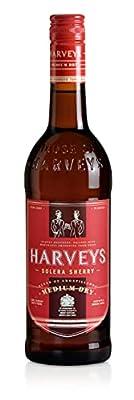 Harveys Amontillado Sherry, 70 cl