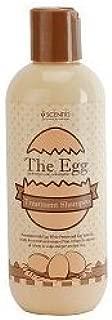Scentio : Egg Yolk Treatment Shampoo 220 ml (7.44 Oz)