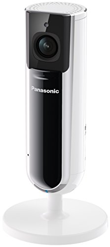Panasonic KX-HNC800 Telecamera di sicurezza IP Interno Scrivania/Parete 1920 x 1080 Pixel