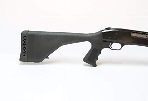 Choate 02-01-28 Mossberg 500 590 600 835 and Maverick 88 Mar