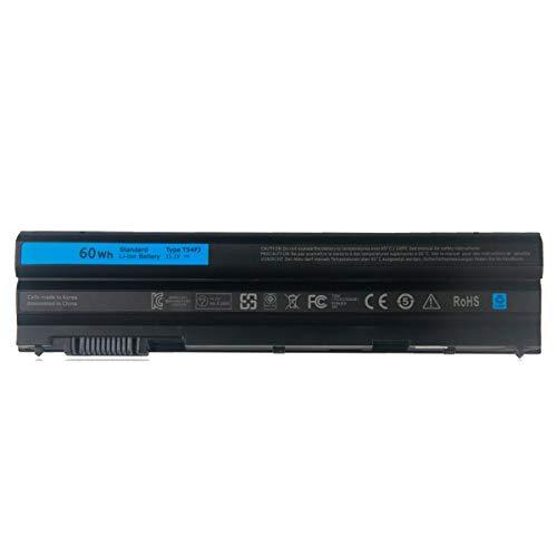 GDORUN T54FJ Laptop Battery for Dell Latitude E5420 E5520 E5430 E5530 E6520 E6430 E6440 E6420 E6530 Inspiron 4420 5420 5425 7420 7520 M421R M521R N4420 N4720 N5420 2P2MJ 312-1325 312-1165 M5Y0X PRV1Y