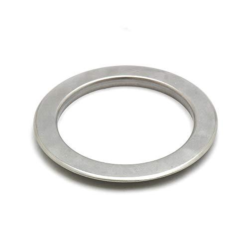 Kruse Putzblende 70 - für Rohrtresore, Schlüsselsafes mit 70mm Durchmesser