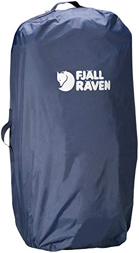FJÄLLRÄVEN Flight Bag 70-85 L Mochila, Unisex Adulto, Navy, 25 cm
