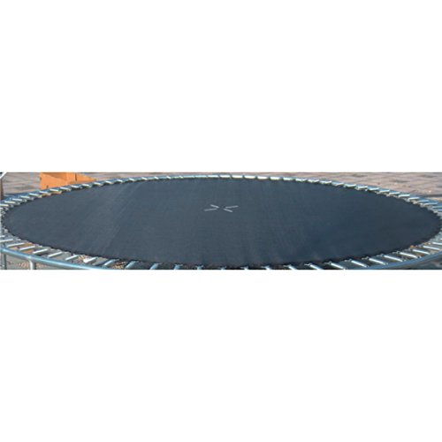 Trampolin Sprungmatte 305cm//60Ösen//135mm Federlänge Trampolinsprungtuch PPMesh