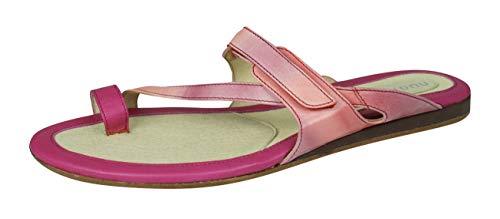 PUMA Nuala Anjuna by Christy Turlington Sandalen/Flip Flops -Pink-40.5