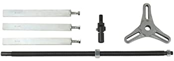 OTC 1200 Manual Wet or Dry Cylinder Sleeve Puller Set for Most Truck Bus and Tractor Engines