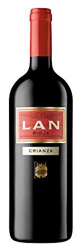 Vino Tinto Lan Crianza 150cl (D.O.Ca.Rioja) - 1500 ml
