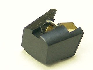 レコード針 [Mitsubishi/DIATONE] 3D-44M ミツビシ/ダイアトーン 三菱