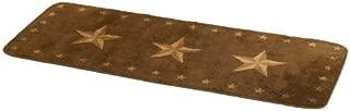 HiEnd Accents Kitchen and Bath Western Star Rug