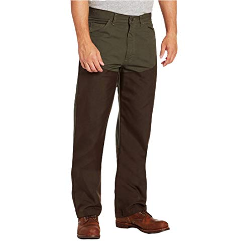 Wrangler Men's ProGear Upland Jean