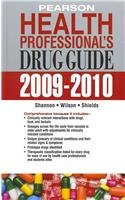 Focus on Pharmacology: Essentials for Health Professionals, and Pearson Health Professional's Drug Guide 2009-2010 Packa