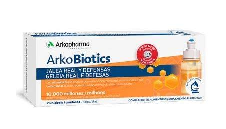 Arkopharma Arkoprobiotics Def Adul Jalea7 100 G