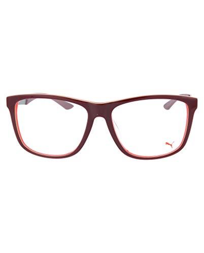 Puma Mens Square/Rectangle Optical Frames PU0075OA-30000605-005