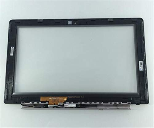 Screen Replacement kit 11.6 Inch Fit for ASUS X202E Assembly X202 S200 S200E LCD Display with Touch Screen A Cover Laptop Screen Assembly Repair kit Replacement Screen (Color : Touch Screen)