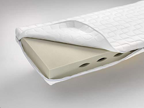 Froli Matratze Mobil Comfort 90 x 190 cm Härtegrad 2