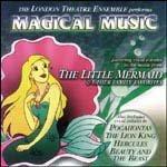 Magical Music/Little Mermaid