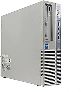中古パソコン デスクトップ NEC Mate MK33M/B-N Core i5 4590 3.30GHz 4GBメモリ 500GB Sマルチ Windows10 Pro 64bit 搭載 動作保証30日間