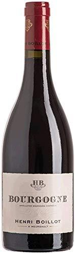 Domaine Henri Boillot Bourgogne Rouge Burgund 2017 (1 x 0.75 l)