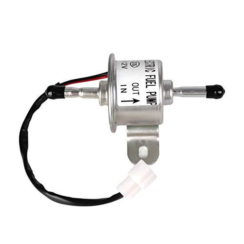 siwetg Kraftstoffzufuhrpumpe 129612-52100 für Yanmar 4TNV88 3TNV88 Takeuchi TB230 Hitachi Bagger modifizierte Kraftstoffpumpe