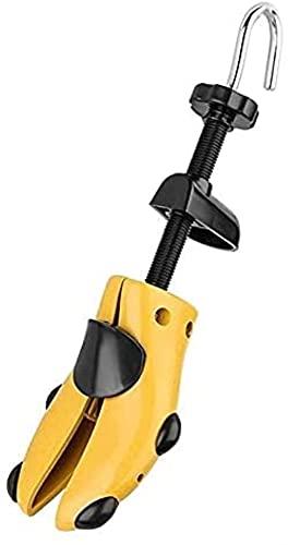 dh-8 Ensanchadores de Zapatos, árbol de Zapatos 1 Pieza Soporte de plástico Ajustable para Zapatos Ensanchador de Zapatos Extensor de Zapatos Accesorios para Zapatos (Color: Hombres 43 48)