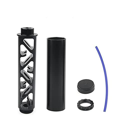 Filtro de combustible de automóviles Filtros de combustible de 6 pulgadas Filtros de aceite Accesorios Accesorios for interiores del automóvil,for NAPA 4003 WIX 24003,Diámetro del tubo:35mm