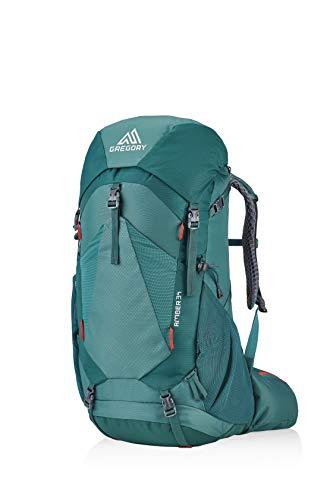 Gregory Mountain Products Damen Amber 34 Rucksack, Dark Teal