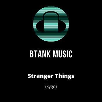Stranger things inspired (btank remix) (btank remix)