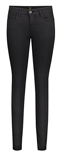 MAC Damen Jeans Dream Skinny 5402 black D999 (38/28)