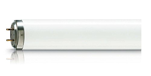 Philips G13 Tube Fluorescent K 40w Actinique /10R BL 350nm 590mm UVA