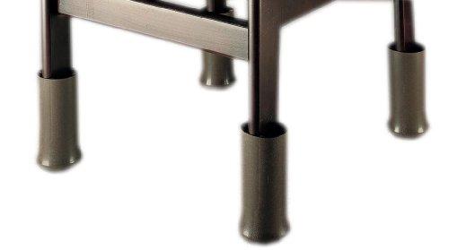 Leg-X stoelverhogers 4 stuks