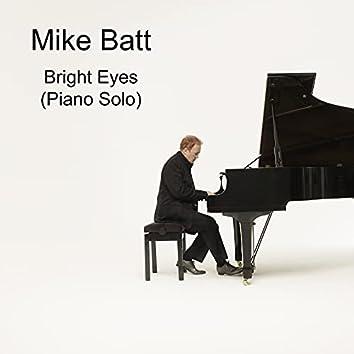 Bright Eyes (Piano Solo)
