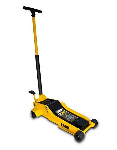 Esco 90521 3 Ton Pro Series Low Profile Floor Trolley Jack