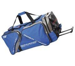 Sherwood Eishockeytasche T 80 Wheel Bag S, Schwarz/Silber
