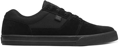DC Shoes Herren TONIK Low-Top, Schwarz (BLACK/BLACK - BB2), 43 EU