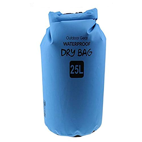 Mr. Garden Waterproof Floating Bags Yellow Dray Bag for...