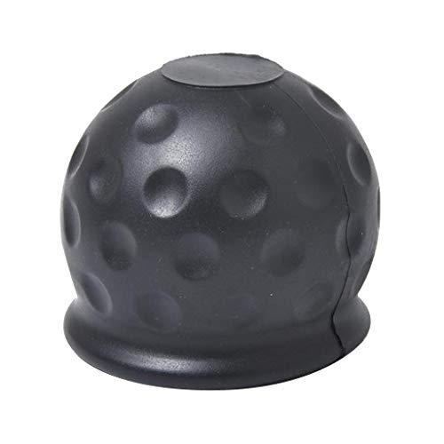 Homyl Capuchon De Couvercle Boule De Remorquage 50mm - #2