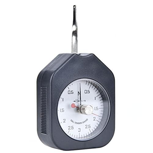 Plástico práctico 100% a estrenar herramienta de medición interruptores electrónicos durable medidor de tensión para interruptores electrónicos con cubierta transparente (SZN-3-2)